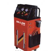 Аппарат для замены масла в АКПП SILLAN GD 322