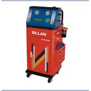 SILLAN GA-322 LCD - аппарат для промывки и замены жидкости в АКПП