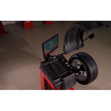 Балансировочный станок GELIOS (СБМП-60/3D Plus)